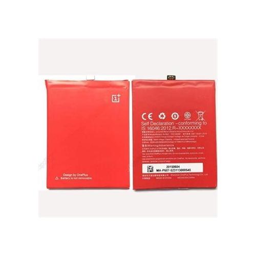 BLP607 ONE Plus X Baterie 2525mAh Li-Pol (Bulk)