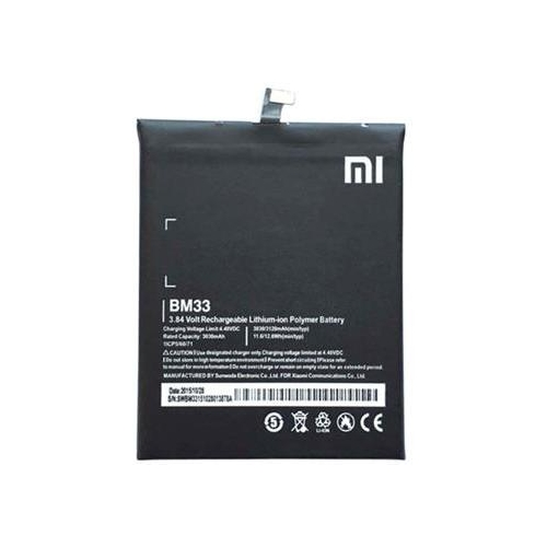 BM33 Xiaomi Original Baterie 3030mAh (Bulk)