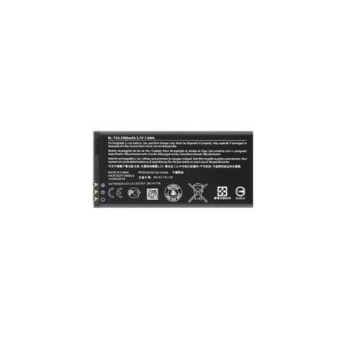 BL-T5A Nokia Baterie 2100mAh Li-Ion (Bulk)