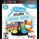 uDraw studio Instant Artist (pouze hra)