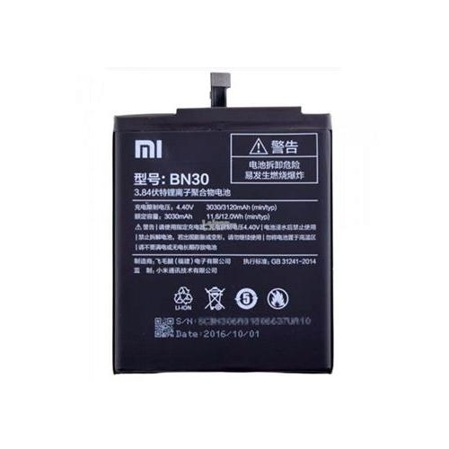BN30 Xiaomi Original Baterie 3120mAh (Bulk)