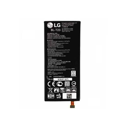 BL-T23 LG Baterie 2500mAh Li-Pol (Bulk)