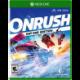Onrush (nová)