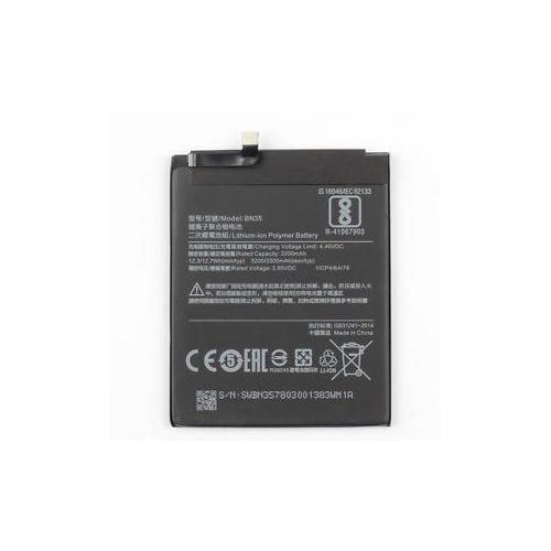 BN35 Xiaomi Original Baterie 3200mAh (Bulk)