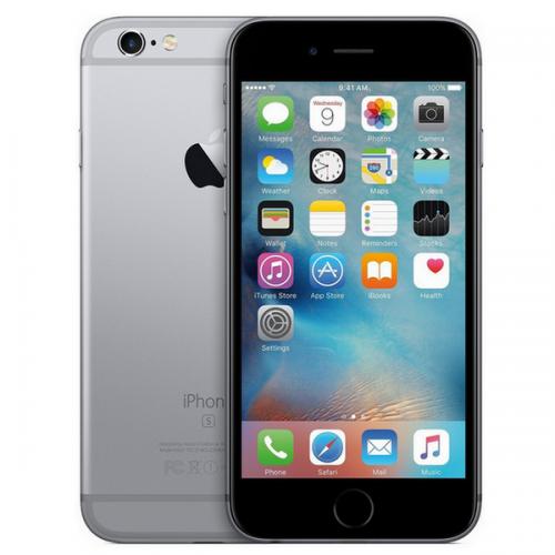 Apple iPhone 6s 64GB space gray Repas