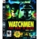 Watchmen The End Is Nigh 1 + 2