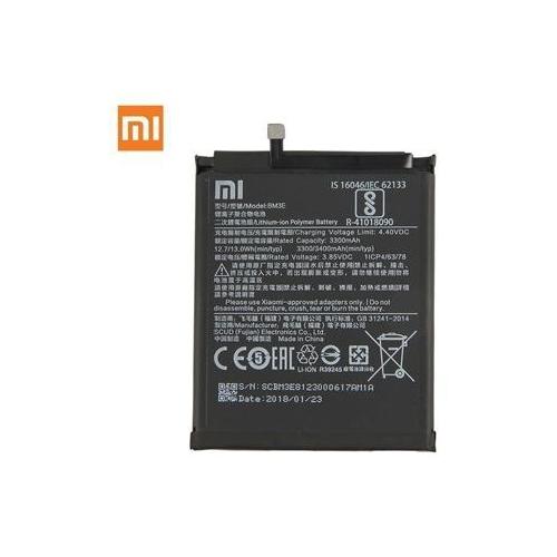 BM3E Xiaomi Original Baterie 3300mAh (Bulk)