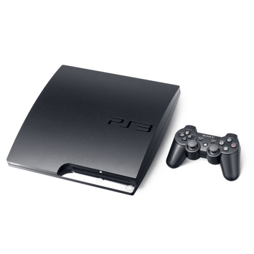 Sony PlayStation 3 Slim 250 GB