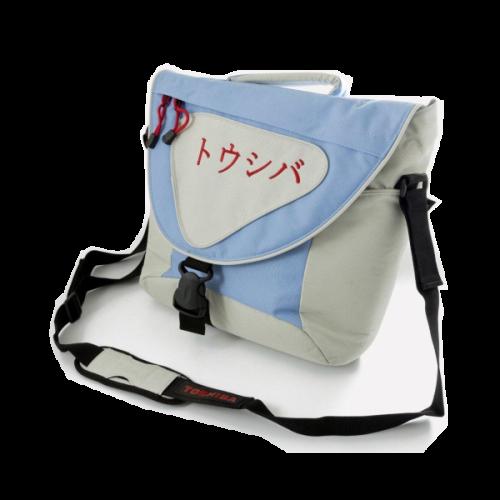 Dicota Toshiba Messenger Bac Blue Sky