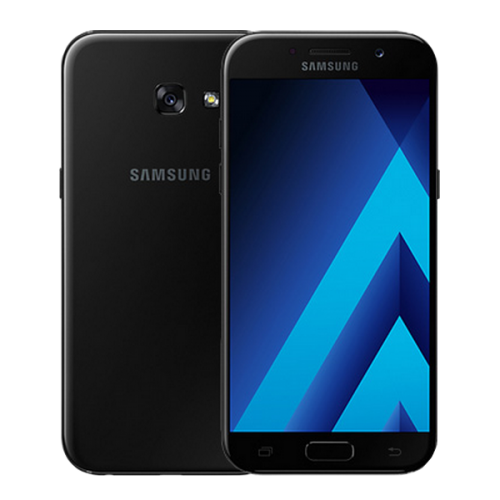 Samsung Galaxy 2017 A3 black