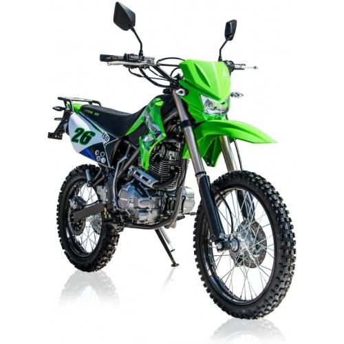 Moto Defender 150CC