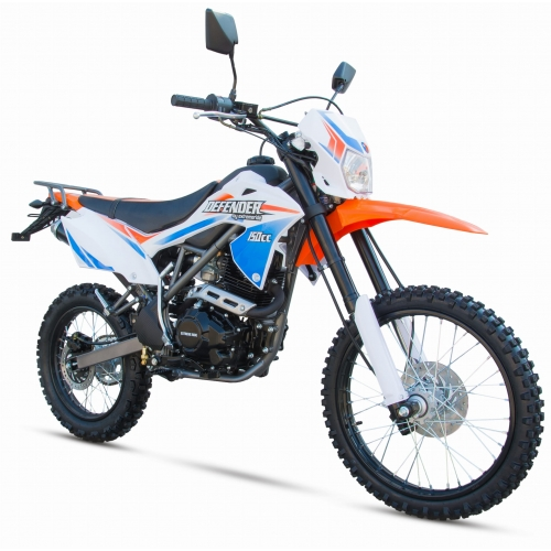 Moto Cross Defender 150CC