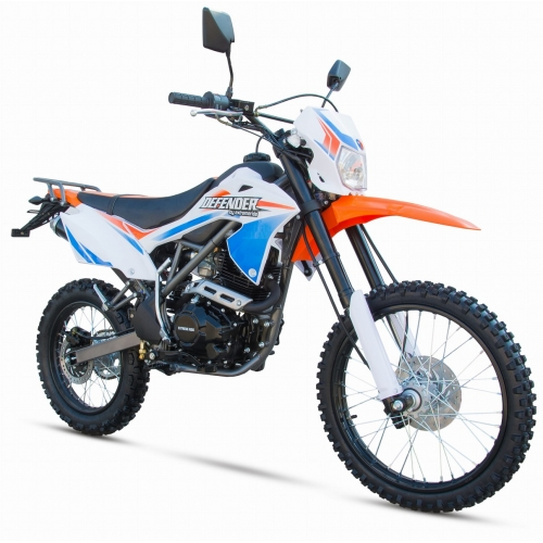 Moto Cross Defender 250CC
