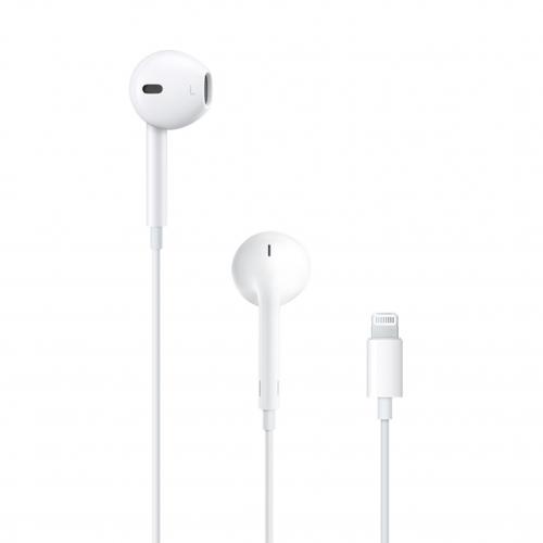iPhone EarPods sluchátka MMTN2ZM/A originál
