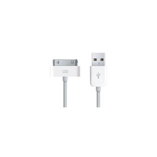 IPhone Datový Kabel White (Bulk)