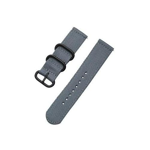 Handodo Nylon Pásek pro Samsung Gear 46mm Grey (EU Blister)