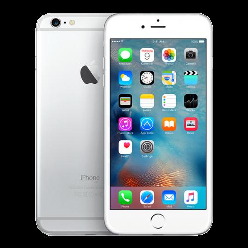 Apple iP 6 silver 64GB