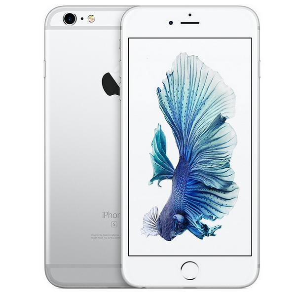 Apple iP 6s 64GB Silver