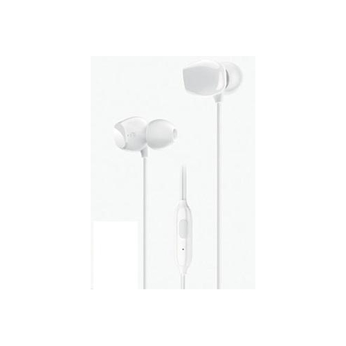 USAMS EP-28 In-Ear Stereo Headset 3,5mm White