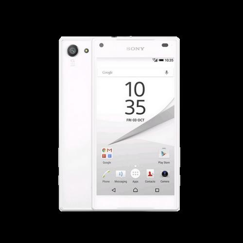 Sony Xperia Z5 E5823 Compact White