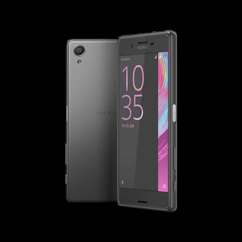 Sony Xperia X F5121 Black