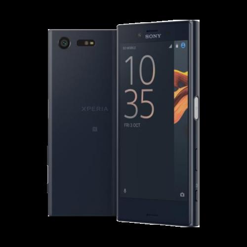 Sony Xperia X F5321 compact Black