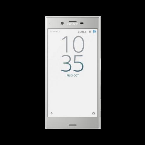 Sony Xperia XZ F8331 Platinum