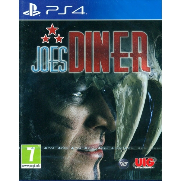 Joe Diner