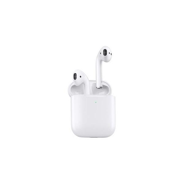 Apple AirPods 2 Bluetooth Stereo HF White (EU Blister)