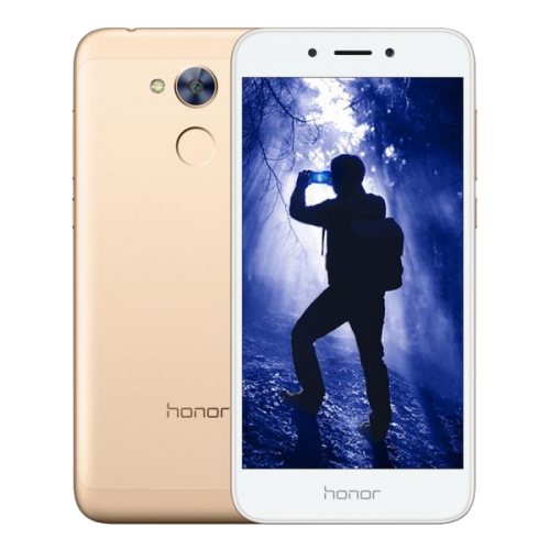 Huawei Honor 6A gold