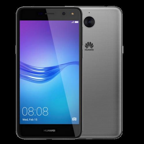 Huawei Y6 2017 grey