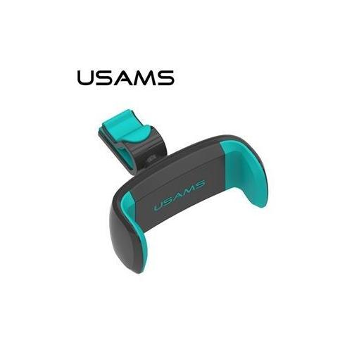 USAMS ZJ004 Universal Držák do Auta Black/Green