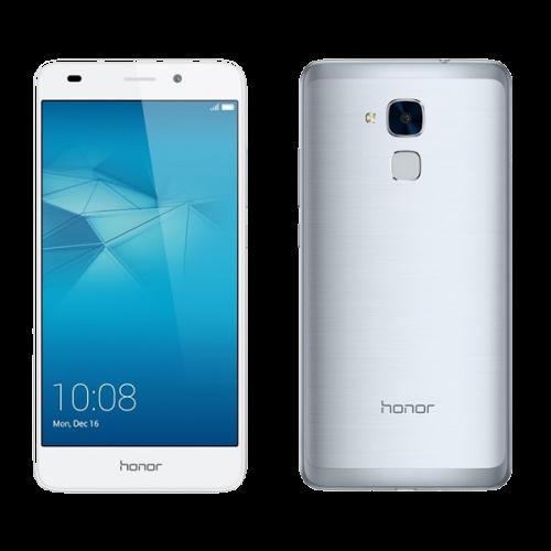Huawei Honor 7 lite dual sim silver