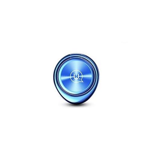 USAMS ZJ024 Magnetický Držák na Prst Blue (EU Blister)