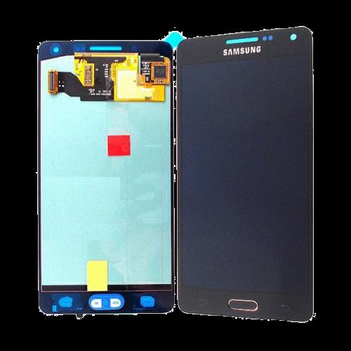 LCD Samsung Galaxy A5 A500 2015 Black