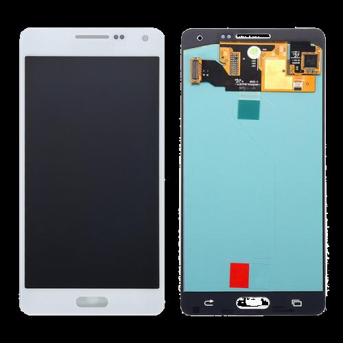 LCD Samsung Galaxy A5 A500 2015 White