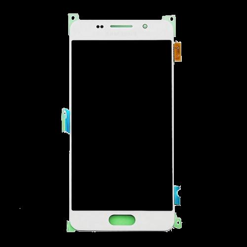 LCD Samsung Galaxy A3 2016 A310 White