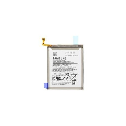 EB-BA202ABU Samsung Baterie Li-Pol 3000mAh (Service Pack)