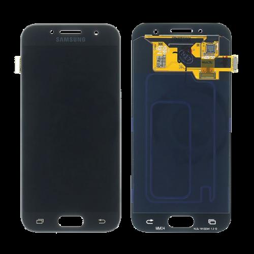 LCD Samsung Galaxy A3 2017 A320 Black