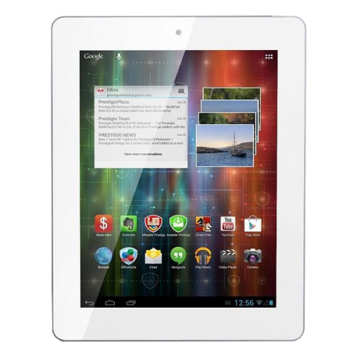 Prestigio Multipad 2 Ultra Duo 3G