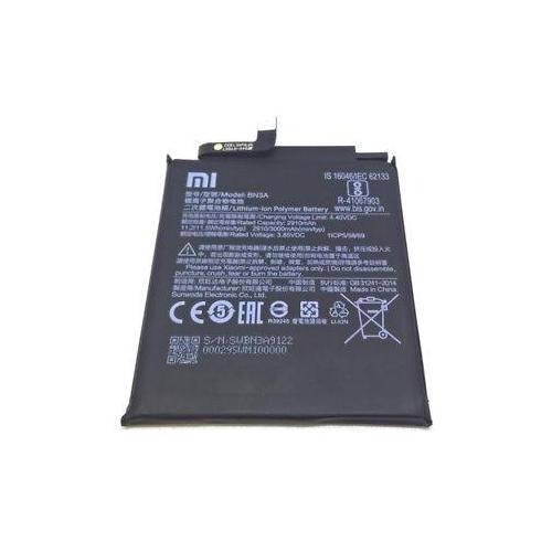 BN3A Xiaomi Original Baterie 3000mAh (Bulk)