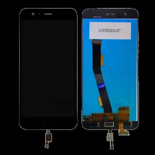 LCD displej Xiaomi Mi6 Black