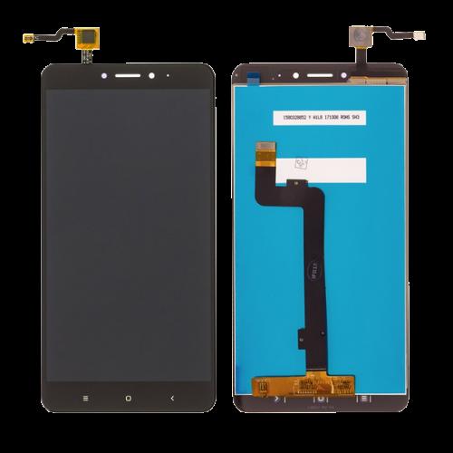LCD Xiaomi Mi Max 2 Black
