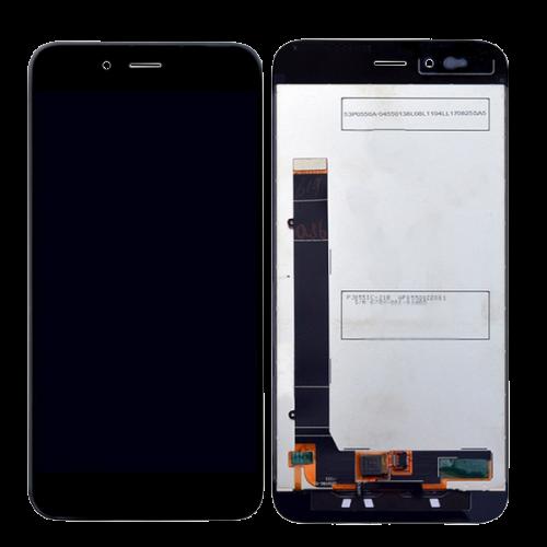 LCD Xiaomi Mi A1 Black