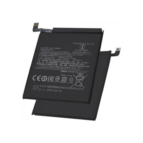BM3M Xiaomi Original Baterie 3070mAh (Bulk)