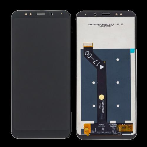 LCD Xiaomi RedMi 5 Plus Black