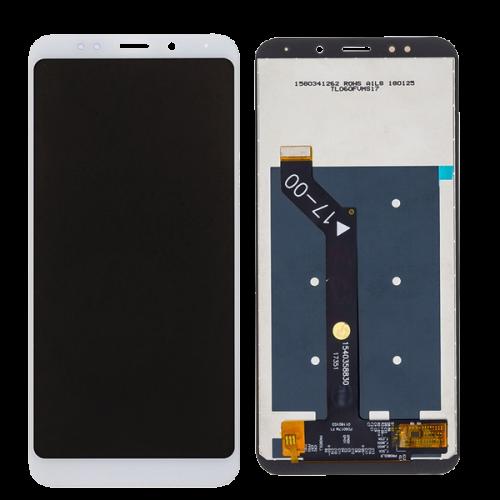 LCD Xiaomi RedMi 5 Plus White