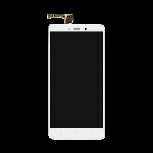 LCD Xiaomi RedMi 4 Pro White