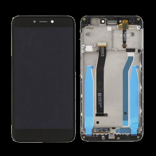LCD Xiaomi RedMi 4X Black
