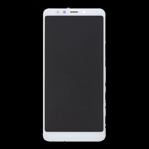 LCD Xiaomi RedMi 5 White